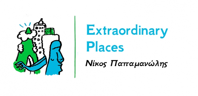 Extraordinary places